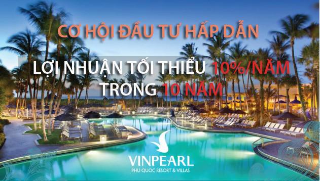 biet thu bien vinpearl resort villas phu quoc