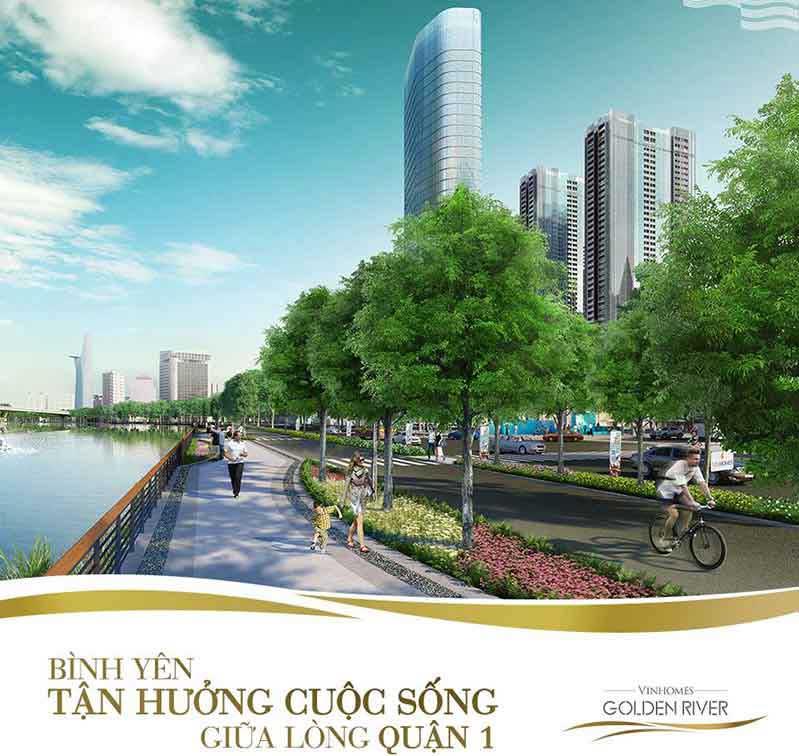 cuoc-song-binh-yen-tai-biet-thu-victoria-vinhomes-golden-river