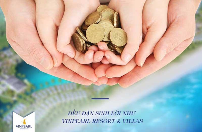 đầu tư sinh lợi tại vinpearl phú quốc 4