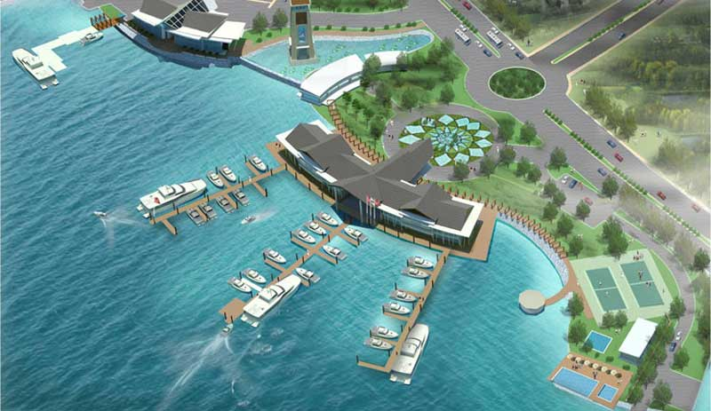 ben-du-thuyen-carava-resort