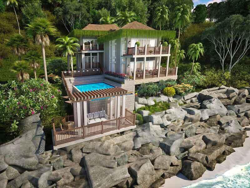 Tiện ích dự án Premier residences phú quốc emerald bay