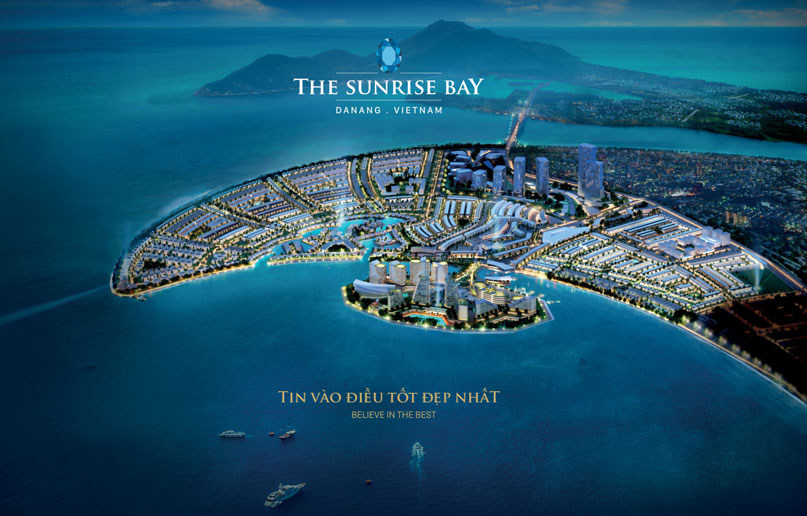 the sunrise bay