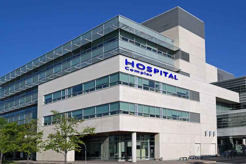 bệnh viện kenton node