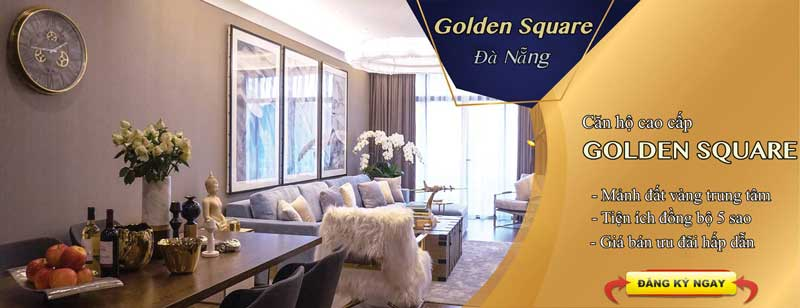 Golden Square Đà Nẵng