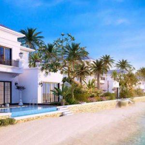 biet thu bien vinpearl nha trang golf land resort villas