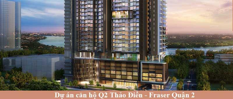 mở bán căn hộ chung cư cao cấp Q2 THAO DIEN