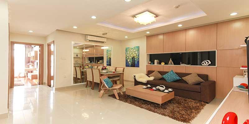 Những chính sách hấp dẫn khi sinh sống tại căn hộ chung cư cao cấp Thuận Việt quận 2