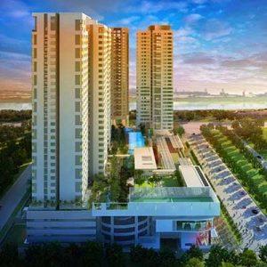Tiết lộ về lợi ích không ngờ khi sống tại chung cư Thuận Việt Quận 2