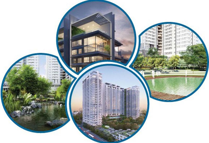 dự án kingdom 101 quận 10 sở hữu tiện ích hoàn mỹ
