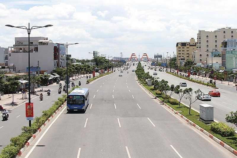 Các dự án trọng điểm ở Hồ Chí Minh