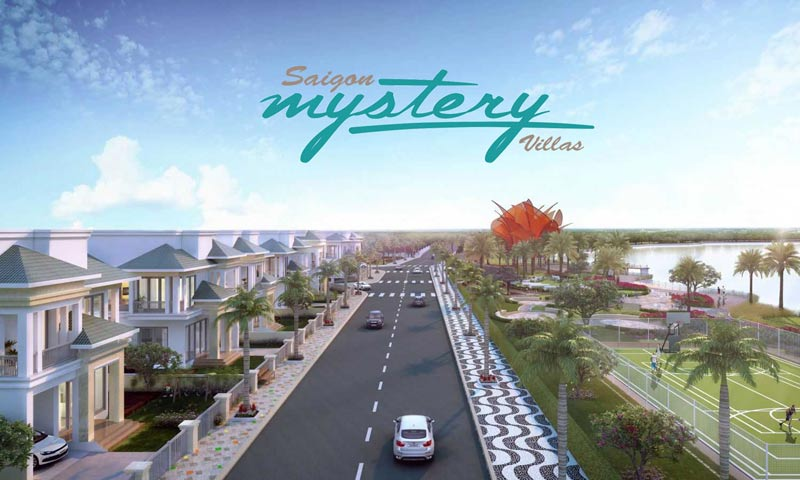 Saigon Mystery Hưng Thịnh Quận 2