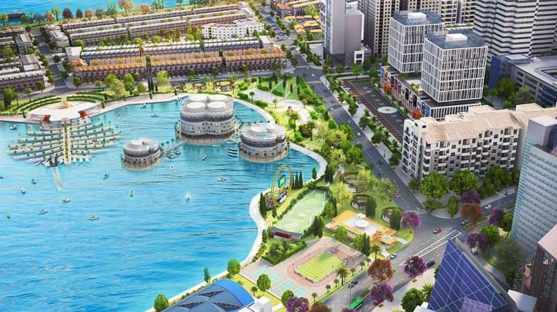 Dự án Himlam City sở hữu tiện ích hoàn hảo