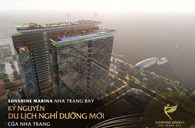 kỷ nguyên du lịch mới cho thành phố Nha Trang