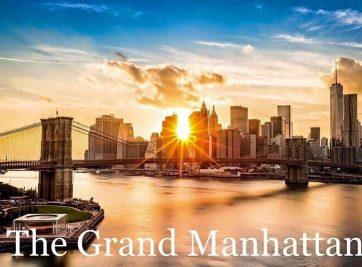 GRAND MANHATTAN QUẬN 1 – NƠI TUYỆT VỜI CỦA CUỘC SỐNG