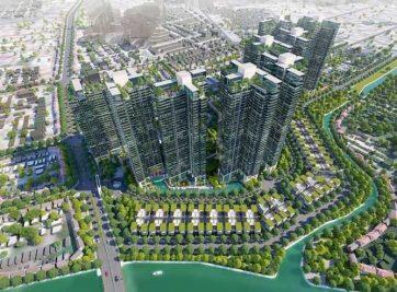 SUNSHINE CITY Q7 – GIẢI PHÁP ĐỘT PHÁ VỀ NHÀ Ở