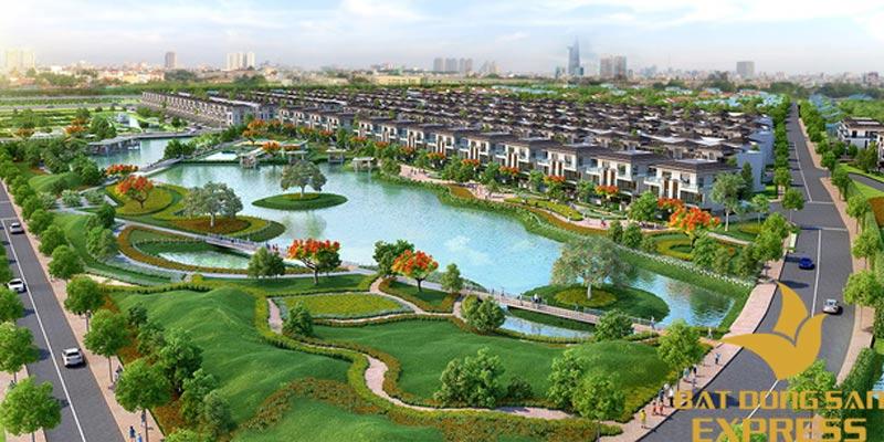 Novaland chuẩn bị mở bán dự án Palm Marina Long Trường Quận 9