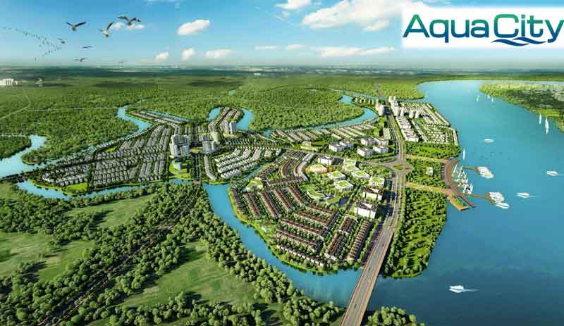Aqua City Novaland Đồng Nai