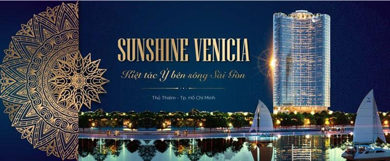 Sunshine Venicia Thủ Thiêm