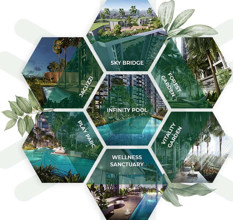 Dự án chung cư Metro Star ở quận 9 sở hữu tiện ích cao cấp chuẩn Singapore